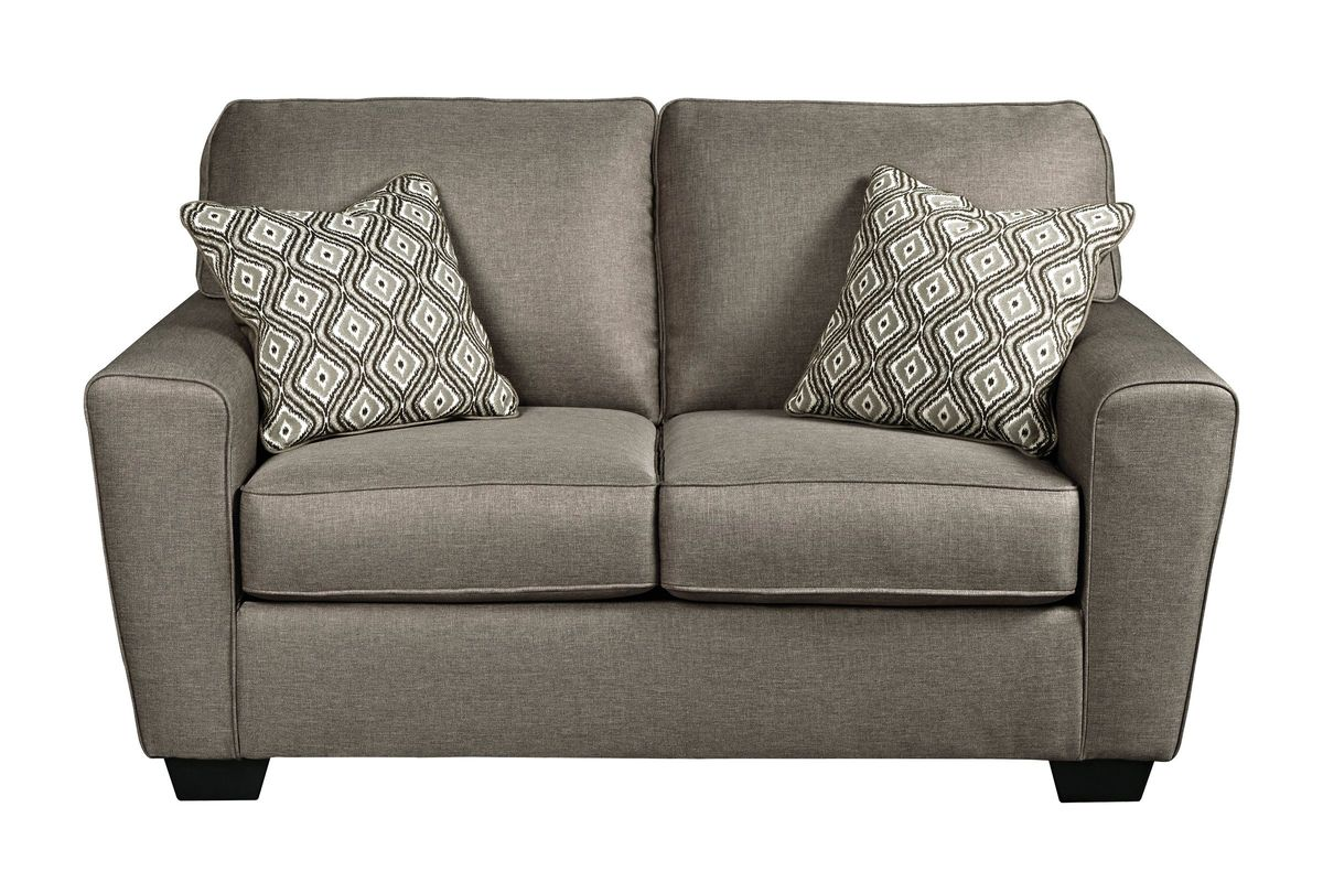 Calicho Loveseat from Gardner-White Furniture