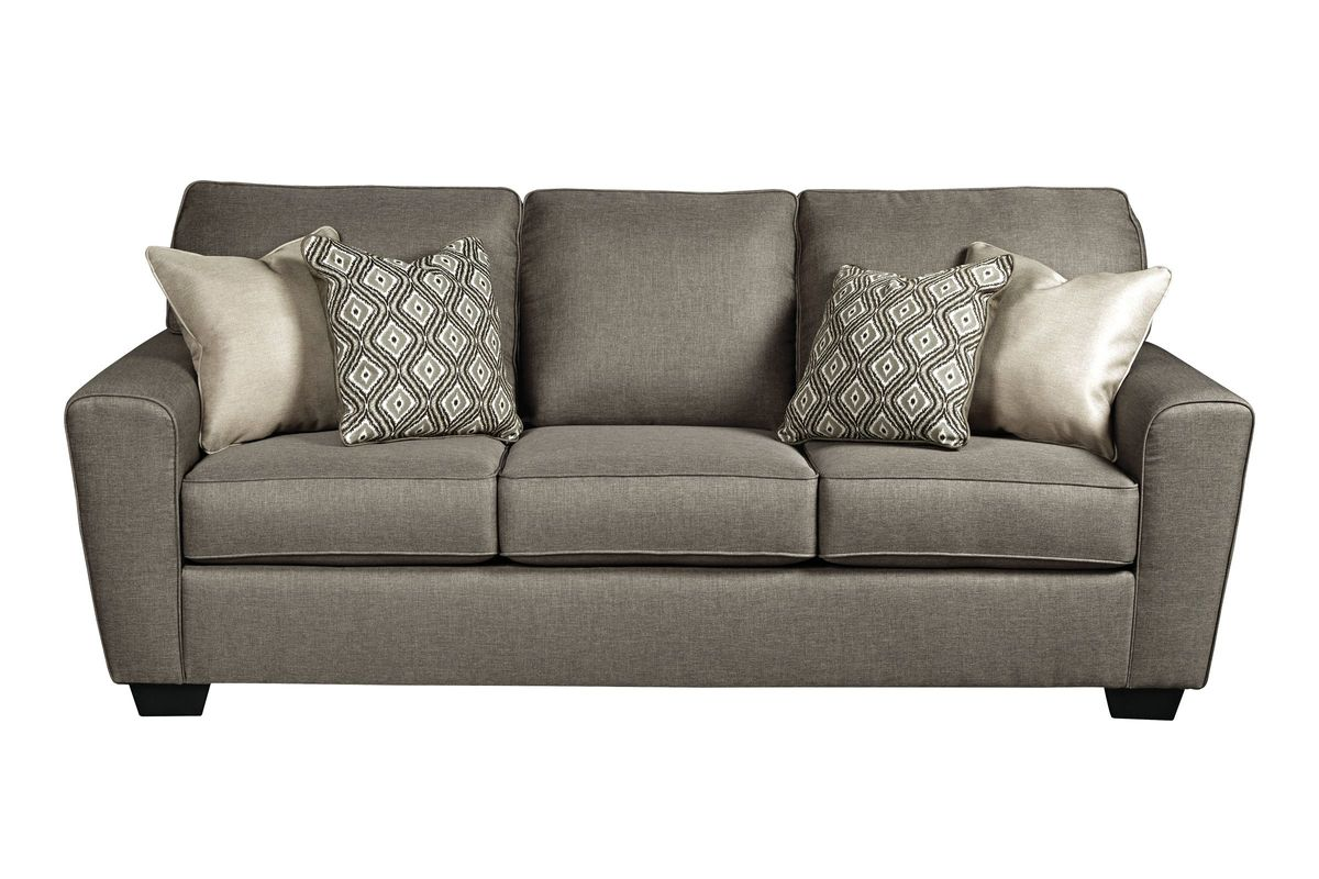 Calicho Sofa from Gardner-White Furniture