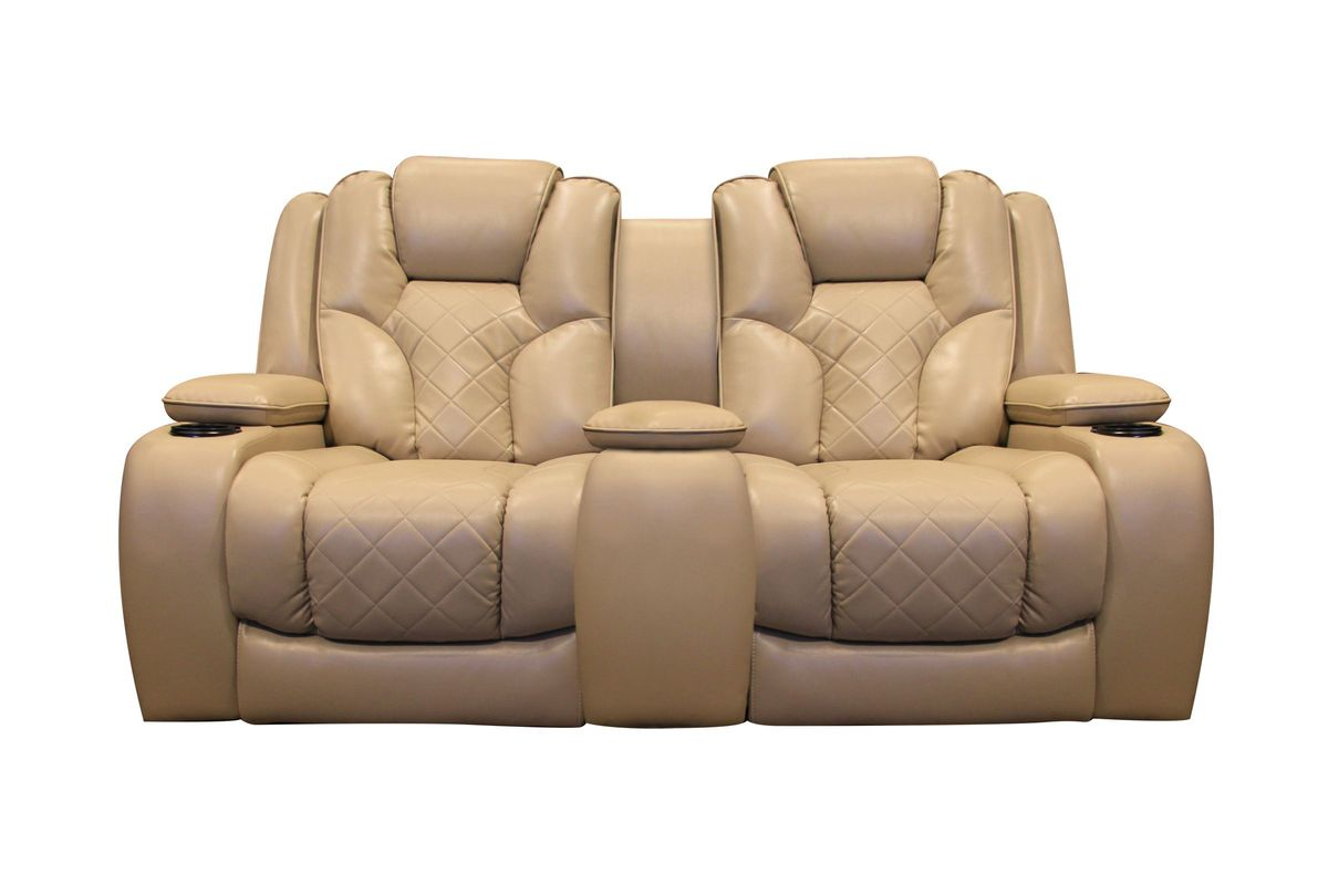 Loveseat power recliner Power loveseat recliner