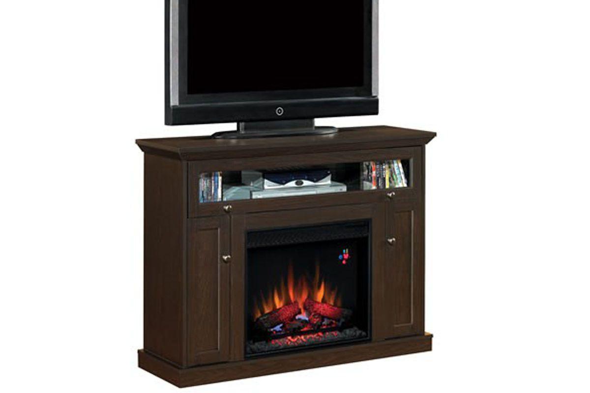 Windsor Fireplace from Gardner-White Furniture
