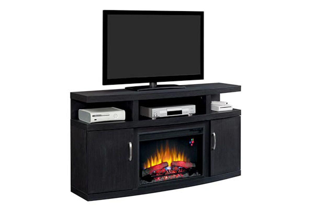 Cantilever Fireplace from Gardner-White Furniture