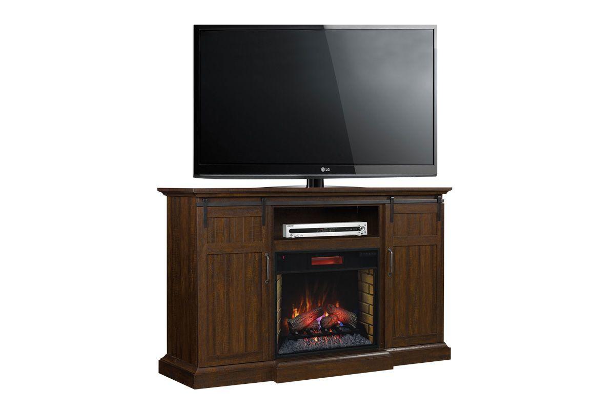Manning Fireplace from Gardner-White Furniture