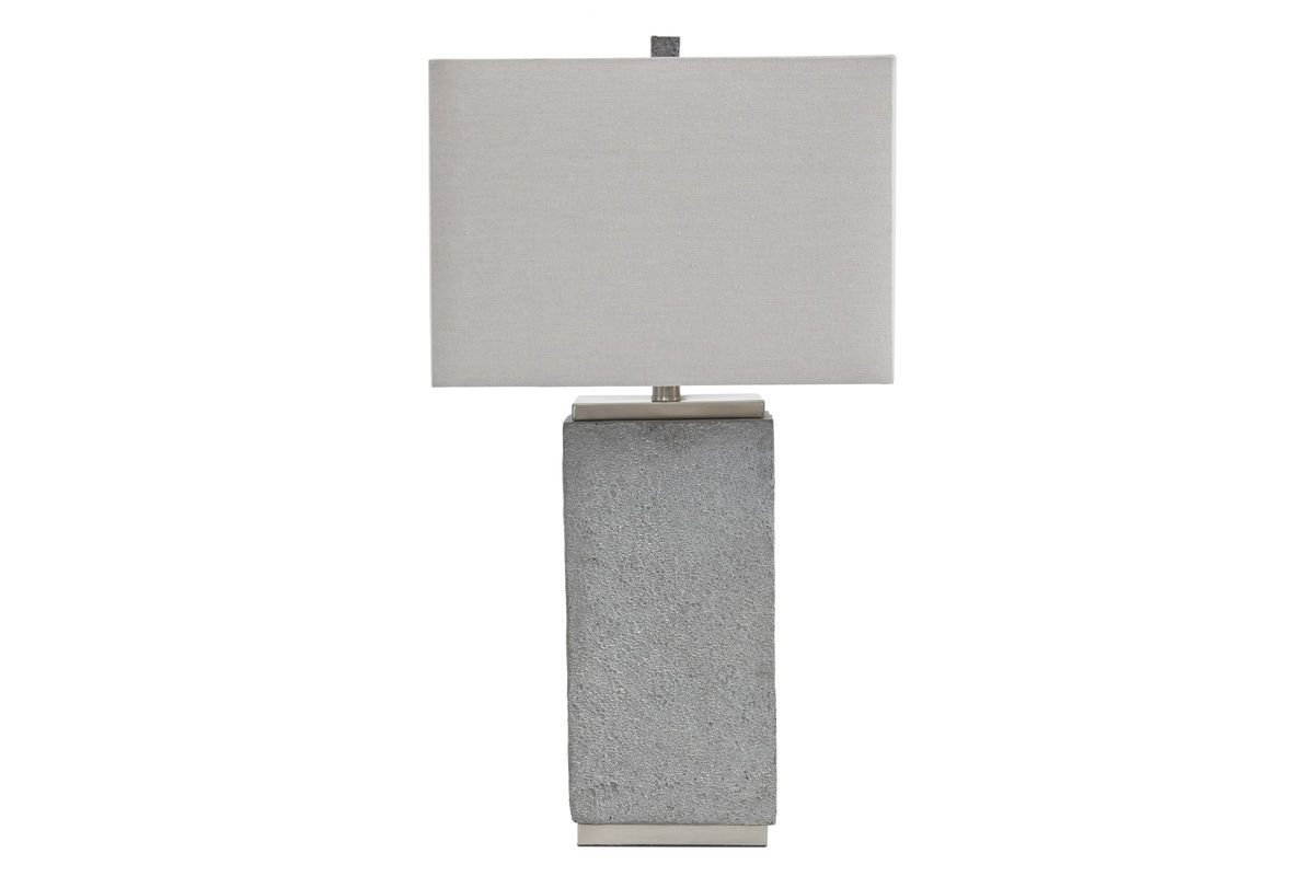 Amergin Table Lamp by Ashley® from Gardner-White Furniture