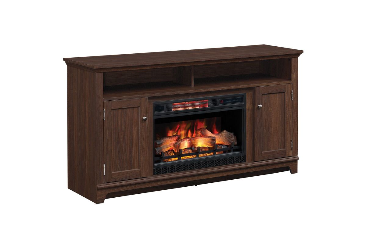 Eldersburg Fireplace from Gardner-White Furniture