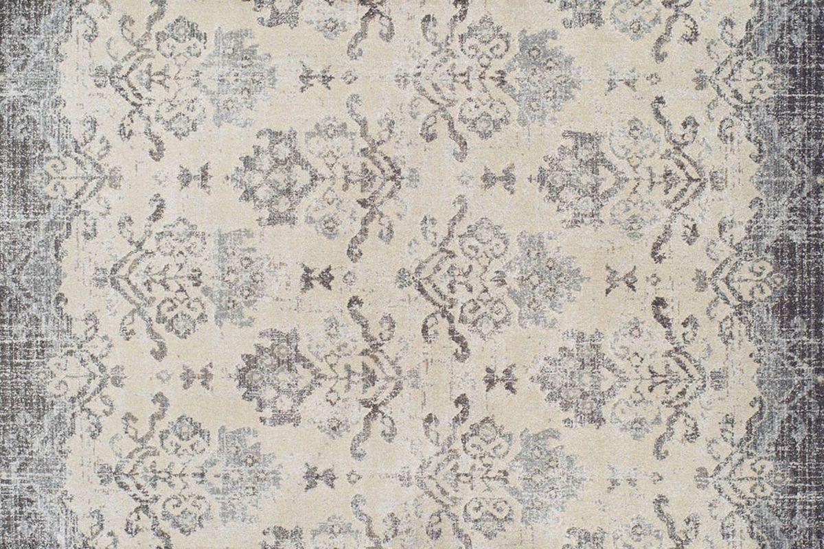 Antiqua Pewter 9x13 Area Rug from Gardner-White Furniture