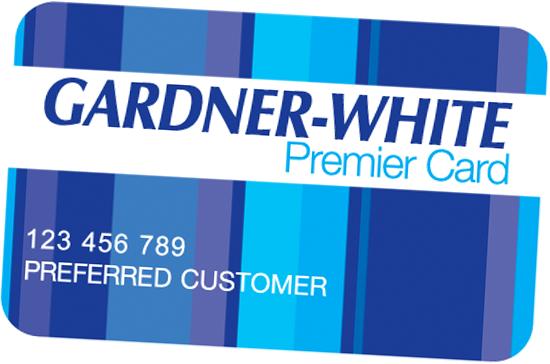 Credit Application At Gardner White Furniture
