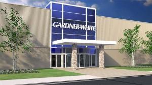 Gardner-White Celebrates Century with New Center | Gardner-White Blog