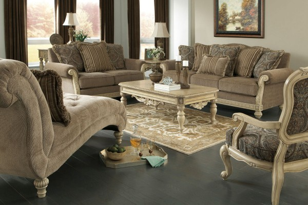 old world living room. If you want old world style  but don t to darken your room too much the Baypark Collection is perfect balance of with just a touch How Acheive Old World Style on Budget Gardner White Blog