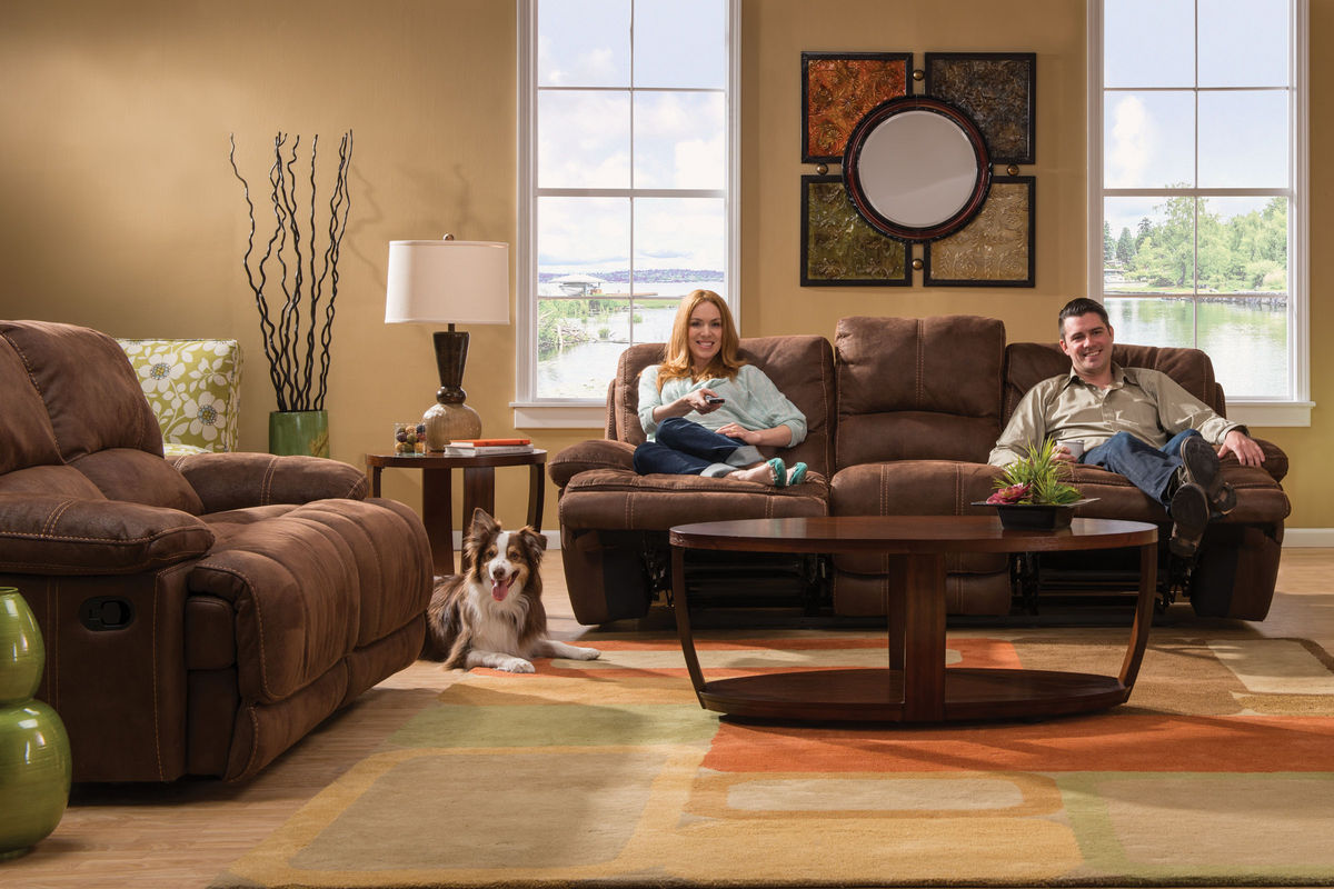 If it seems like the obvious first step when looking to up the comfort  level in your home, that's because upholstery the most important thing to  consider ...