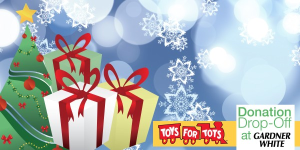 Drop Off Toys For Tots At Our S Bymegan Inlocal Toysfortots
