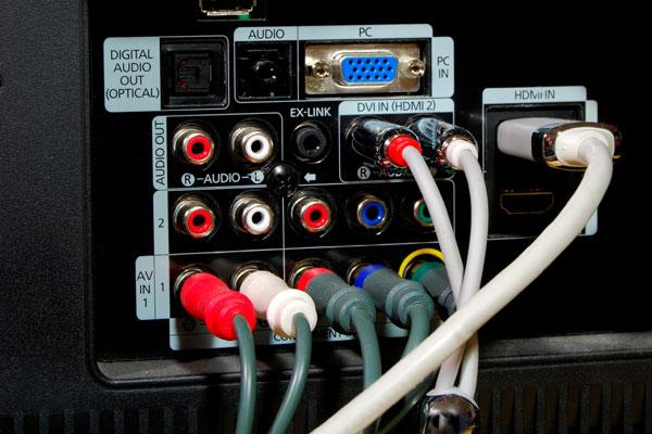 TV Cords