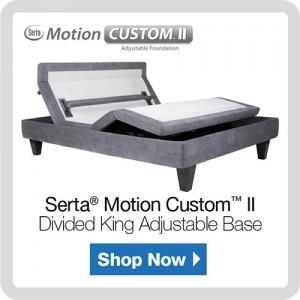 Serta Motion Custom II