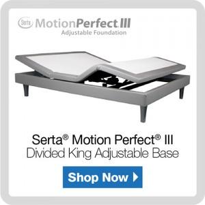 Serta Motion Perfect III
