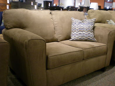 Clearance outlet furniture at gardner white furniture - Gardner white furniture living room ...