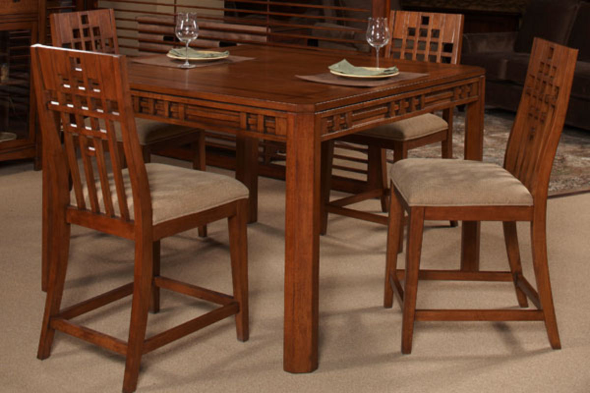 Dropped 12 08 10 cutler bay dining room collection Badcock home furniture more cutler bay fl