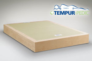 Tempur-Pedic® Allura & Rhapsody Foundations