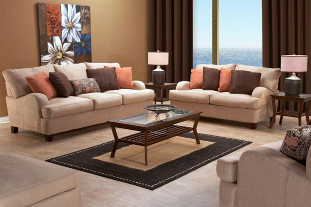 Gardner White Living Room Sets
