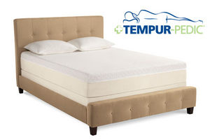 TEMPUR-Cloud® <i>Supreme</i>