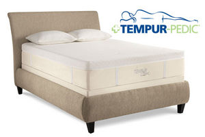 TEMPUR-Cloud®  <i>Luxe</i>