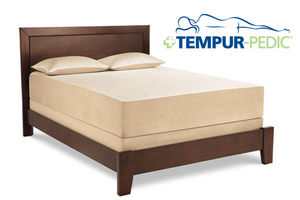 The RhapsodyBed by Tempur-Pedic®