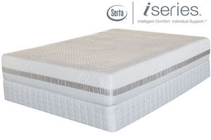iSeries™ by Serta Foundations