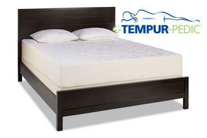 TEMPUR-Weightless Select by Tempur-Pedic®