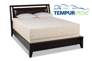 TEMPUR-Weightless Supreme by Tempur-Pedic®
