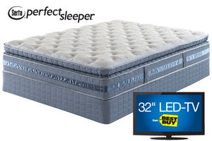 Serta Perfect Sleeper® Libertine