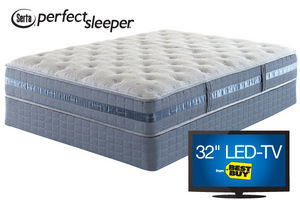 Serta Perfect Sleeper® Sanibella