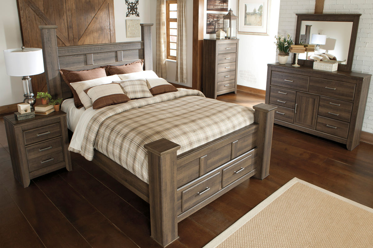 jeri collection bedroom at gardner white furniture
