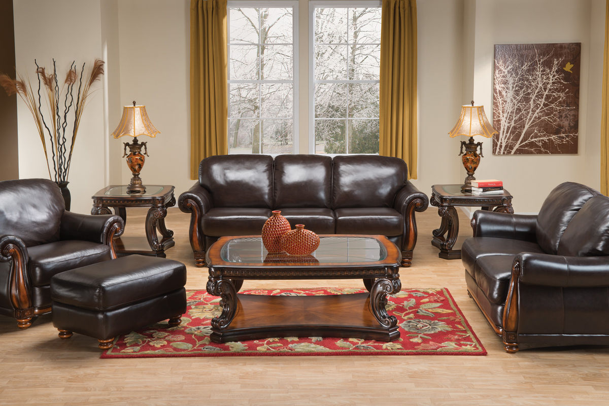 Imperial Living Room Collection