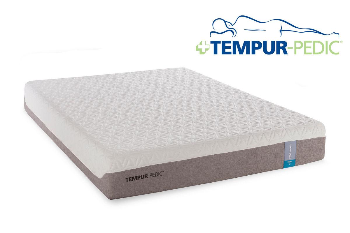 Tempur Cloud 174 Prima Mattresses Collection