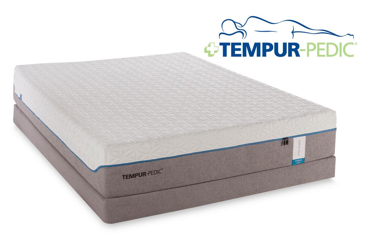 Tempur Cloud 174 Supreme Mattresses Collection