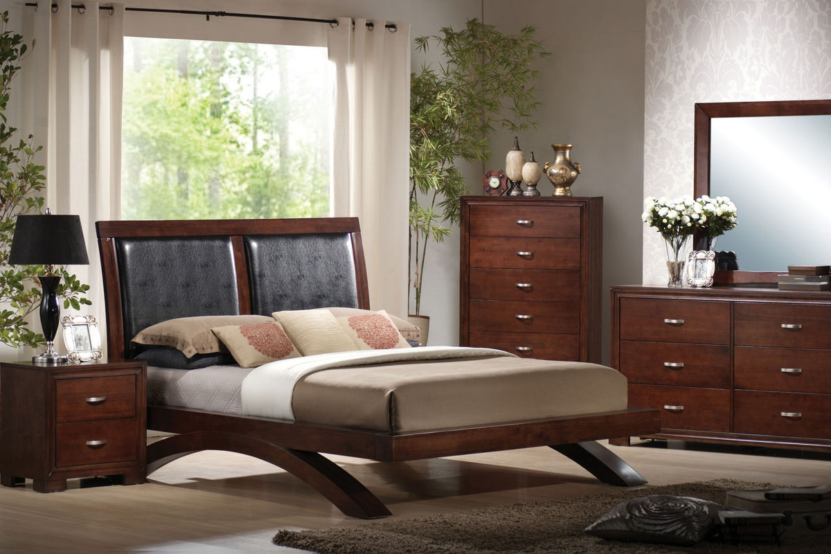 Raven bedroom collection - Images of white bedroom furniture ...