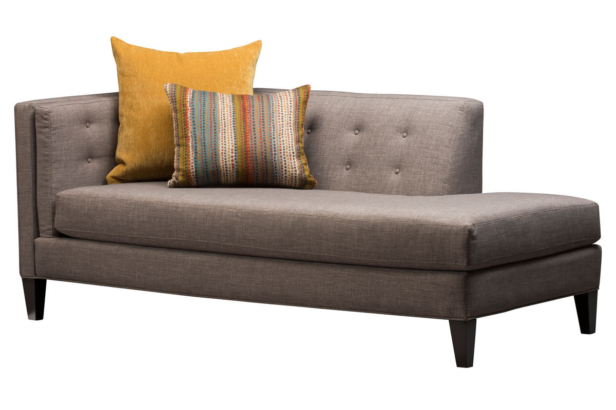 Bennett by jonathan louis collection for One arm sofa chaise