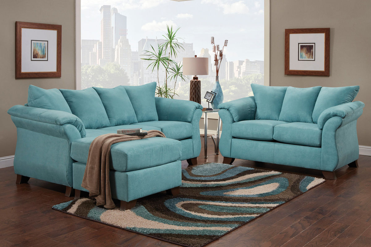 Taffy Living Room Collection