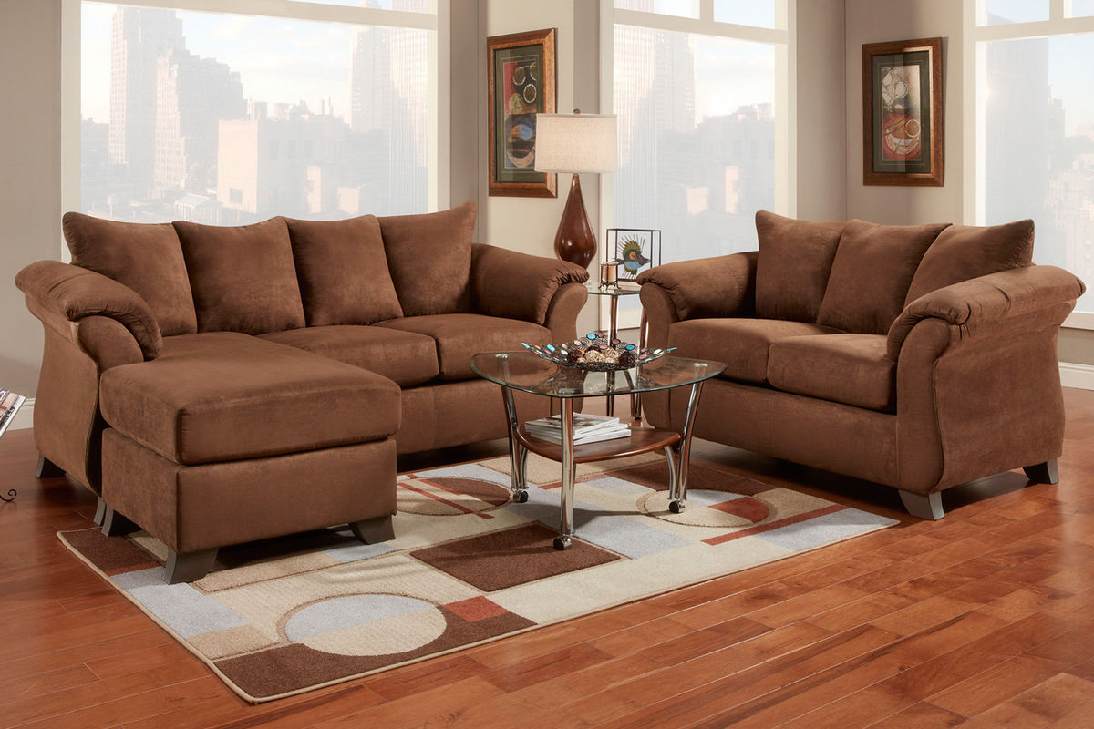 Vista Living Room Collection