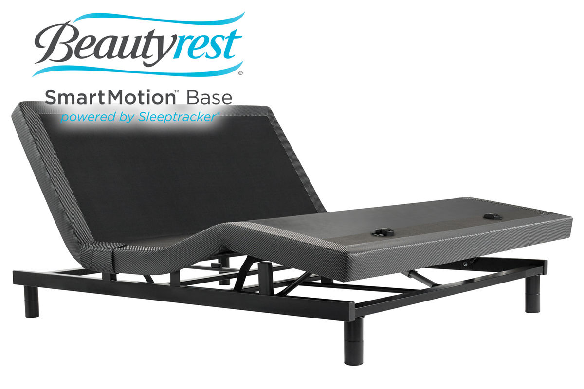 Beautyrest 174 Smartmotion 1 0 Adjustable Bases Mattresses