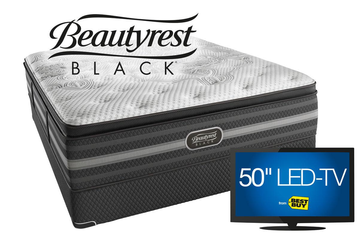 Beautyrest Black Katarina™ Mattresses Collection