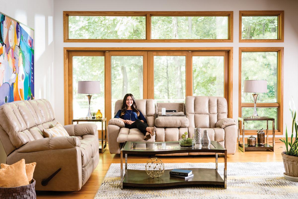 Toronto Living Room Collection