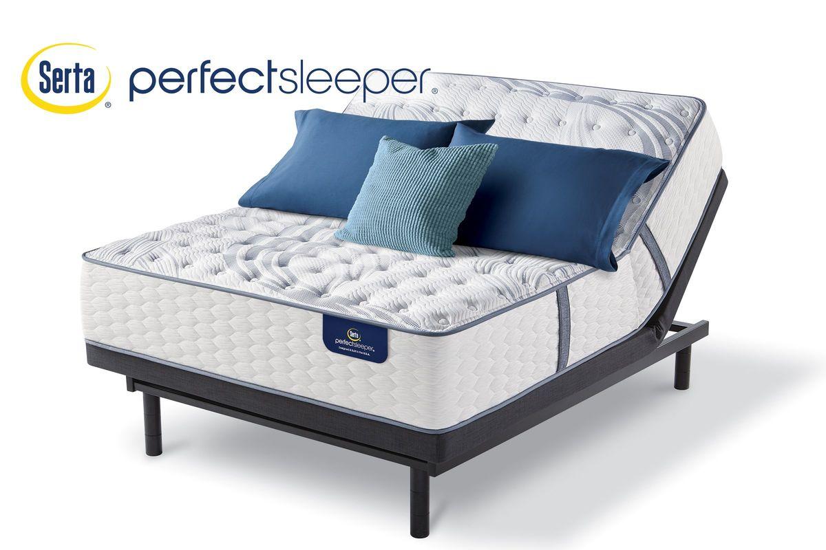 Serta 174 Perfect Sleeper 174 Aldrich Mattresses Collection