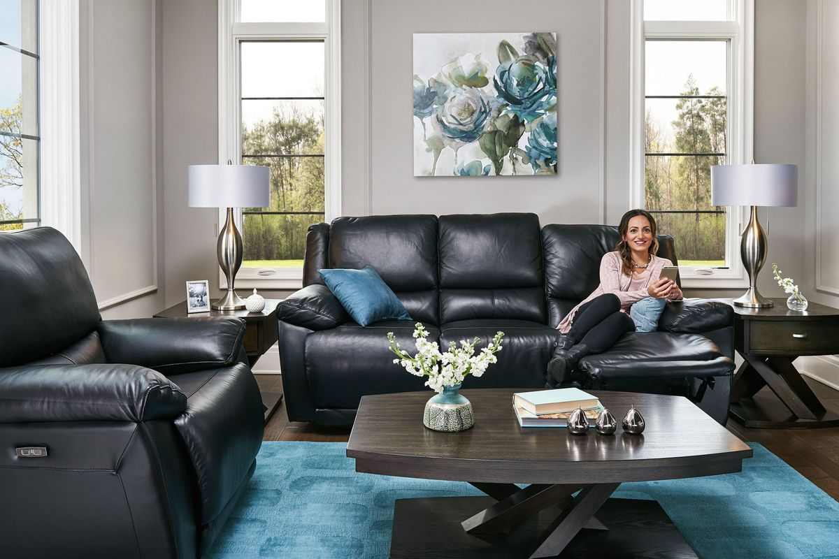 Bermuda Living Room Collection