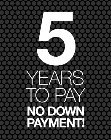 5 Years to Pay