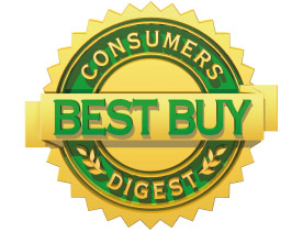 Consumers Digest Best Buy™
