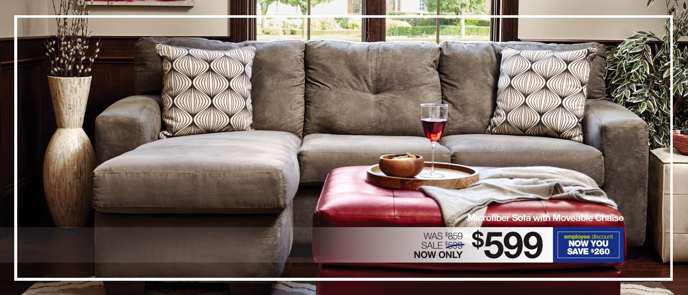 Gardner white furniture michigan furniture stores - Gardner white furniture living room ...