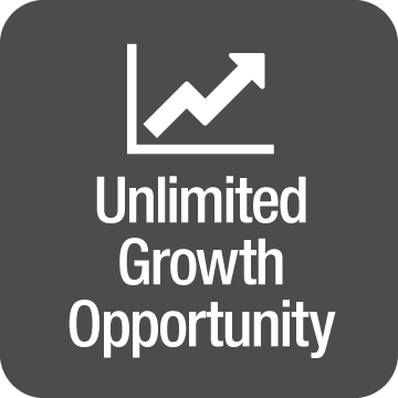 Unlimited Growth