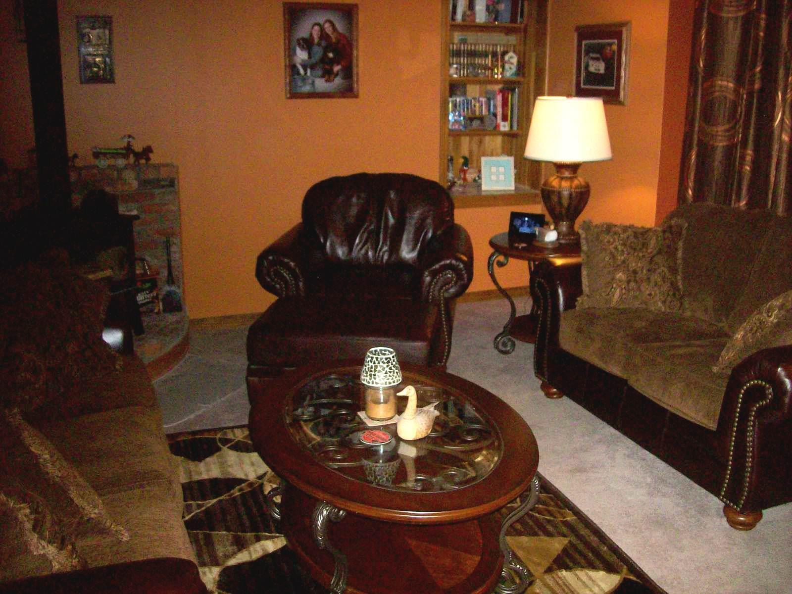 Living Room At Gardner White Furniture Home Design Ideas