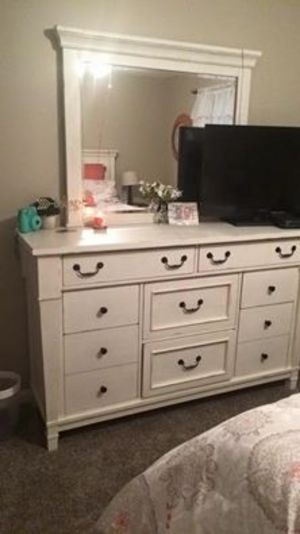 gardner white love the new bedroom set if you need new furniture