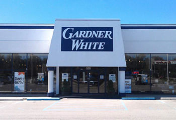 Furniture stores in michigan for Gardner white credit