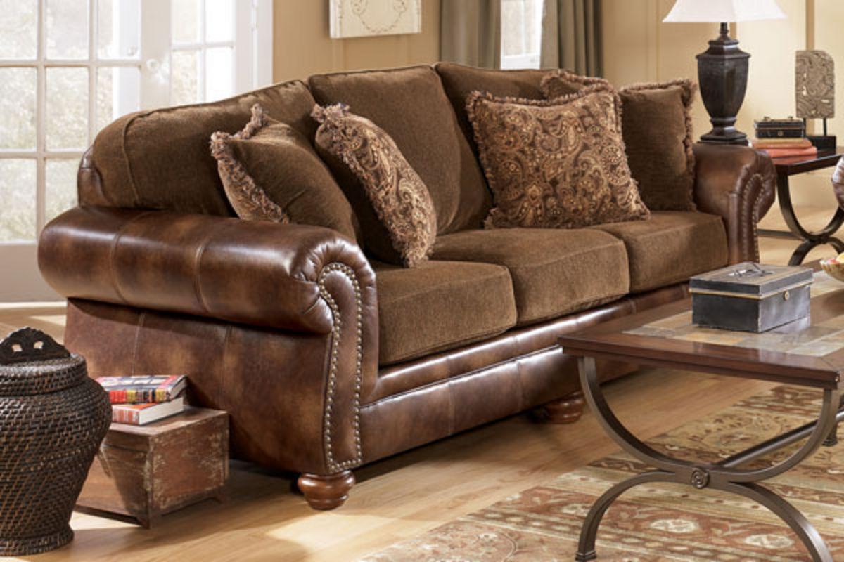 Harrington Sofa At Gardner White